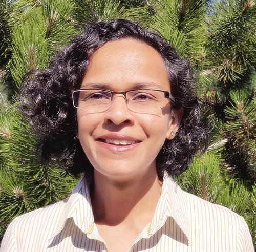 Darshnee Shah - SYSPRO Canada