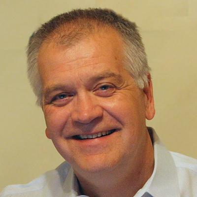 Dave Cavan - SYSPRO Canada